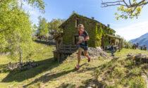 Colmen Trail 2021: Alice Gaggi e Alberto Vender danno spettacolo