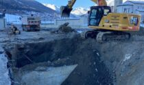 Sono cominciati i lavori per la rotonda di Pemont: si farà anche il sottopasso