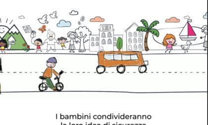 """AC Sondrio invita le scuole primarie a partecipare a """"Disegna la tua strada sicura"""""""