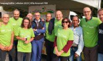 """2 anni """"Sottosopra"""", con il progetto che cambia la prospettiva dell'agricoltura in Valtellina"""