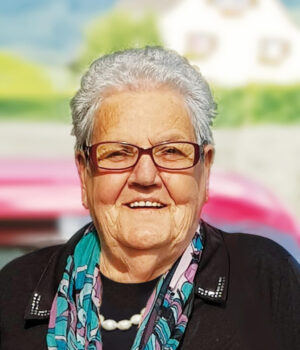 Lucia Erenzi ved. Vaninetti