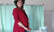 Partorisce il giorno prima della Laurea e discute la tesi in ospedale