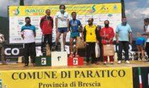 Campionati Italiani Master 10 km a Paratico: i piazzamenti dei valtellinesi