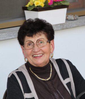 Elena Tavasci in Cemin