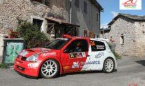 Vittoria di S1600 per Gianesini al Valpolicella