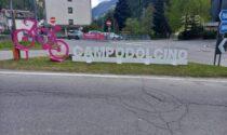 Sondrio, il Giro tira la volata al turismo:  in provincia un weekend da grandi numeri