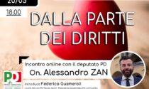 Ddl Zan: incontro d'approfondimento on line