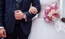 Matrimoni a prova di covid: ecco le regole