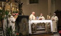 Don Remo Orsini ha salutato Tresenda