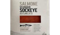 Attenzione se avete comprato questo salmone affumicato al supermercato