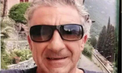 Trovato il corpo senza vita del 59enne scomparso