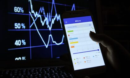 Terna: ad aprile in Lombardia deciso il recupero dei consumi elettrici e industriali