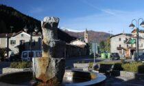 Una piazza tutta nuova per Santa Caterina