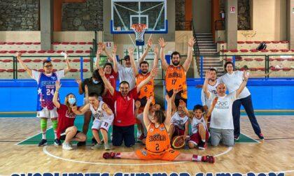 """""""OverLimits Basket"""", la pallacanestro inclusiva"""