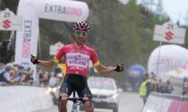 Giro d'Italia Under 23, Juan Ayuso trionfa in rosa a Campo Moro