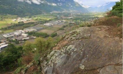"""Con """"La memoria delle rocce"""" si va alla scoperta delle incisioni rupestri in Valtellina"""