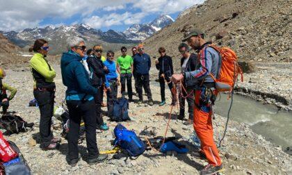 Col Cai introduzione all'alpinismo