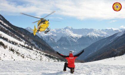 Tragedia sul Gran Zebrù, alpinista muore dopo un volo di 600 metri - AGGIORNAMENTO