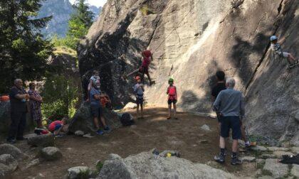In Val Masino arriva un'estate a tutta natura