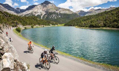 Enjoy Stelvio National Park 2021, tre giornate  di sport e natura