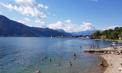 Arriva l'estate: le spiagge da visitare sul Lago nella sponda orientale