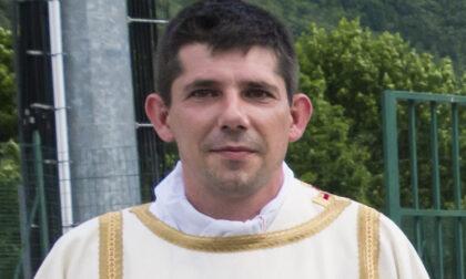 Sabato 12 giugno a Como l'ordinazione di tre novelli sacerdoti, uno è valtellinese