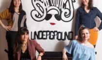 La Pgi celebra 50 anni di diritto di voto delle donne con Les Baronnes Underground