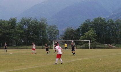 """Trofeo """"Oreficeria Barlascini"""" di calcio a 7: risultati quarta giornata"""
