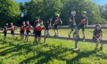 Trofeo Longobardi Kids 2021 la Melavì risponde presente