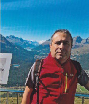 Fabrizio Memmolo