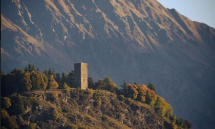 Sano Festival a Teglio: Salute, Armonia, Natura e Olistica