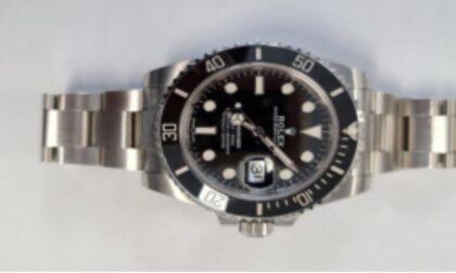 Multato in dogana a Livigno per un Rolex comprato un anno fa
