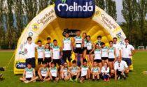 Lombardia è quarta nel Trofeo Dallavo per Rappresentative Regionali a Cles