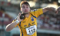 Campionati Italiani Juniores/Promesse: per gli atleti valtellinesi prestazioni da top ten