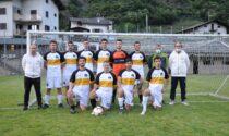 """Trofeo """"Oreficeria Barlascini"""" di calcio a 7: risultati settima giornata"""
