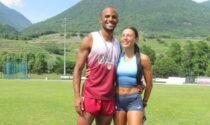 Pettorossi e Manenti sotto i 21 secondi nei 200 metri a Chiuro