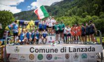 Lanzada Tricolore: trionfano Podistica Valle Varaita e Atletica Valli Bergamasche Leffe