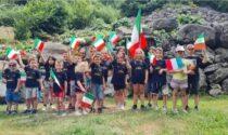 Colorina Tricolore - Le Selve: vittoria della comunità di Colorina e degli atleti valtellinesi