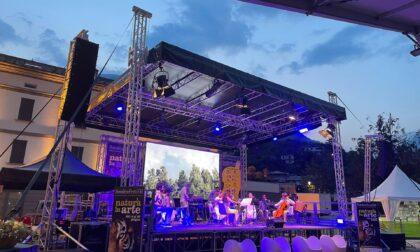 Sondrio Festival in Piazza Garibaldi piace e convince