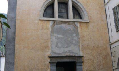 Nuova luce per la chiesa di Sant'Agostino e le sue tele