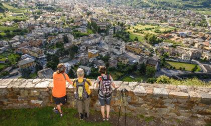 Tour gratuito dentro il patrimonio Unesco