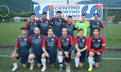 "Trofeo ""Oreficeria Barlascini"": decise le semifinali"