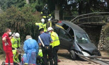 Tragico incidente: morto bimbo di tre anni investito da automobilista senza patente
