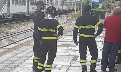 Ragazza investita e uccisa dal treno sulla Lecco-Tirano