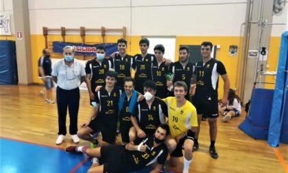 Coppa Italia maschile: US Bormiese si laurea Campione Provinciale