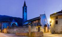 Visite guidate alla scoperta della chiesa medievale di Grosio