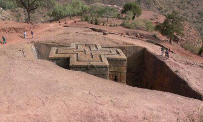 Al Museo Civico Etiopia, terra madre – la cultura delle chiese rupestri