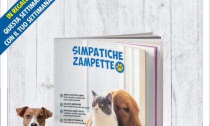 In regalo con Centro Valle un magazine tutto dedicato ai nostri amici animali