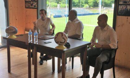 Storico accordo tra Rugby Sondrio e Nuova Sondrio Calcio