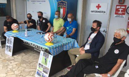 Tante novità per la Nuova Sondrio Calcio
